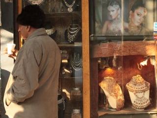 DELHIcje - przebłyski Starego Delhi, Indie