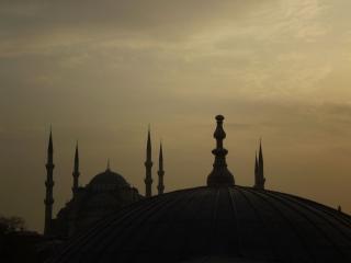 Stambuł i Wyspy Książęce na Morzu Marmara, Turcja